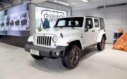 Jeep大切诺基/牧马人特别版9月2日上市