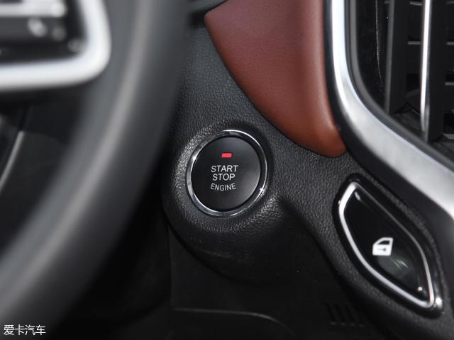 中华2018款中华V6
