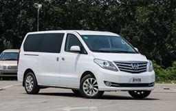 东风风行CM7新增车型上市 售15.99万元