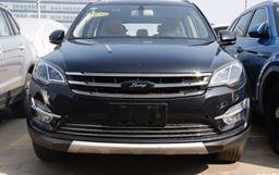 將于4月上市 新款大邁X5實車圖曝光