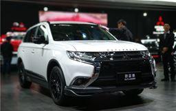 2018北京車展:歐藍德榮耀冠軍版亮相