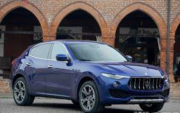 瑪莎拉蒂部分車型調價 最高降13.91萬