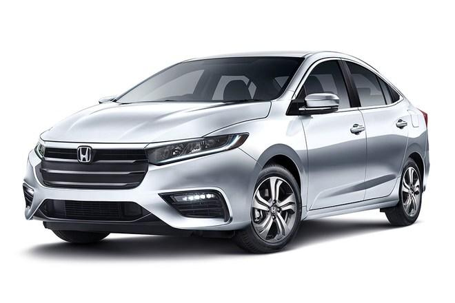 而广汽本田2018款锋范车型预计将在配置上略有调整,科技性配置将有