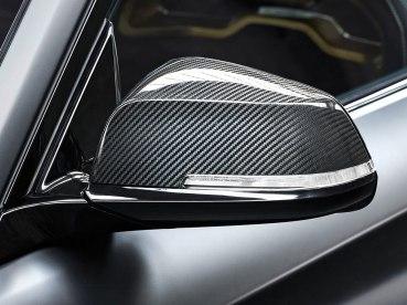 宝马M 宝马M2 2018款 M Performance Parts Concept