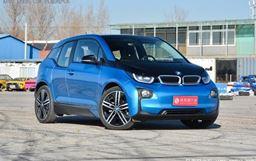 BMW i3将增新车型 续航或将超过350km
