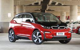 宝马i3计划增加新车型 续航或超过350km