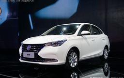 長安全新悅翔定于8月15日上市 預售價5-7萬元