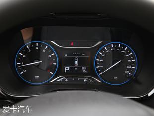 广汽乘用车2018款传祺GS4