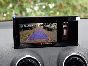一汽-大众奥迪 奥迪Q2L 2018款 35TFSI 时尚动感型