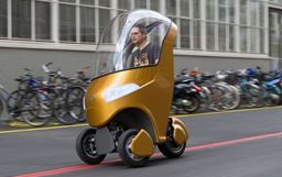 或2020年上市 Bicar被归类为轻型汽车