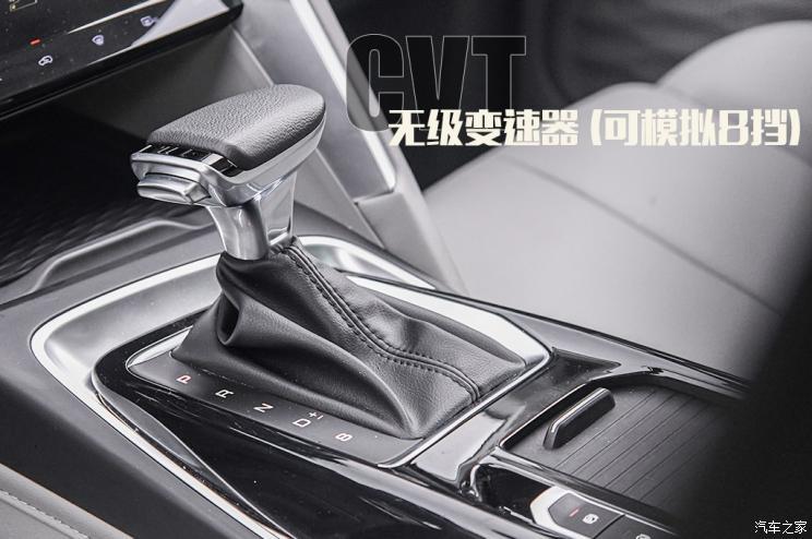 上汽通用五菱 寶駿RS-5 2019款 1.5T CVT智能駕控旗艦版