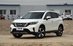 售10.88-14.68萬 傳祺GS4 270T車型上市