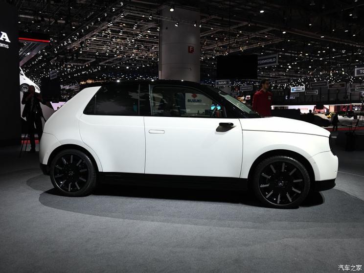 本田(進口) 本田e 2019款 Prototype