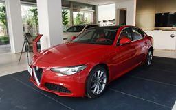 售37.98萬起 2019款Giulia/Stelvio上市
