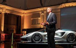 路特斯CEO:2020年后新车都会推纯电版