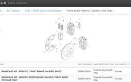 特斯拉或将为Model 3推赛道模式套件