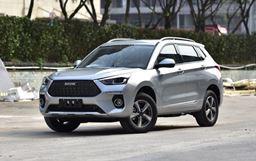 哈弗两款新增车型将于10月23日上市