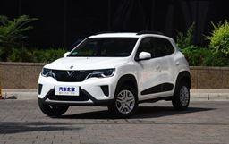 纯电SUV/预售7-8万 启辰e30今日将上市