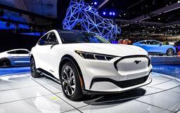 美国车迷请愿要求Mustang Mach E更名