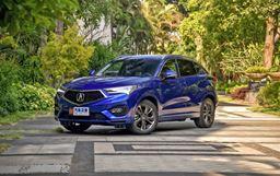 廣汽謳歌CDX有望2020年推出改款車型