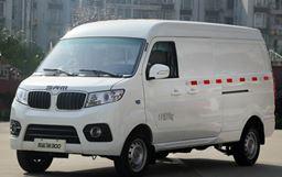 售11.58-12.88萬元 鑫源多款新車上市