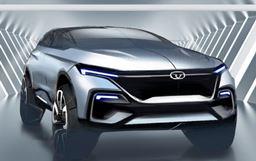 凱翼FX11車型將于12月24日正式下線
